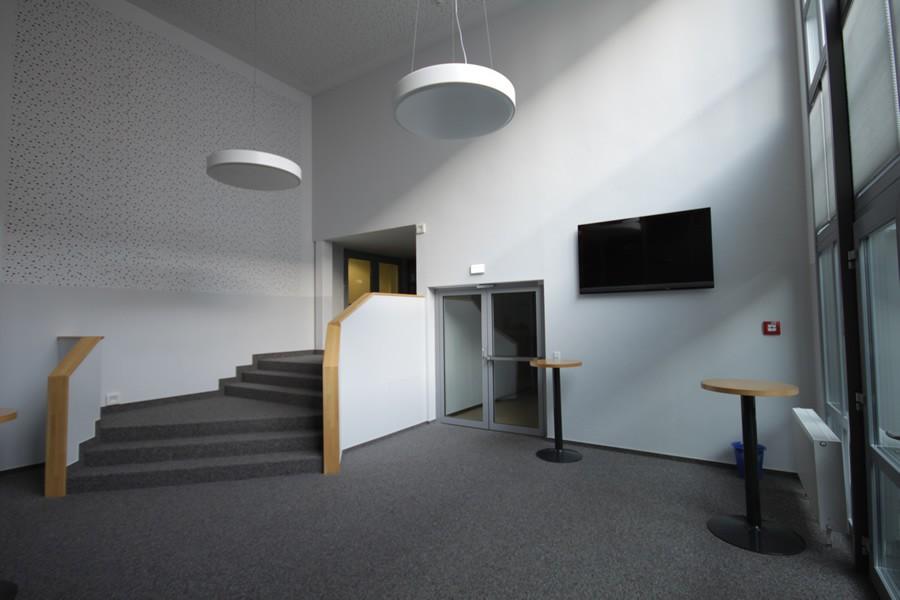 Theater Norden - Foyer